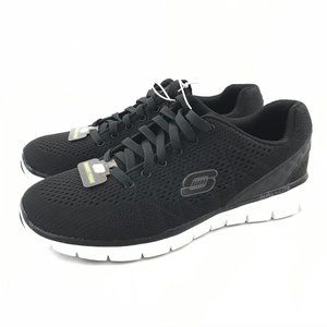 Skechers Men Size 9 Sneakers Memory Foam Dual Lite